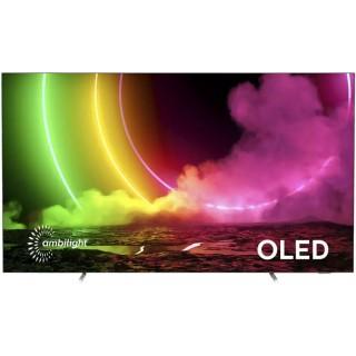 """Телевизор PHILIPS 77"""" 4K UHD OLED"""