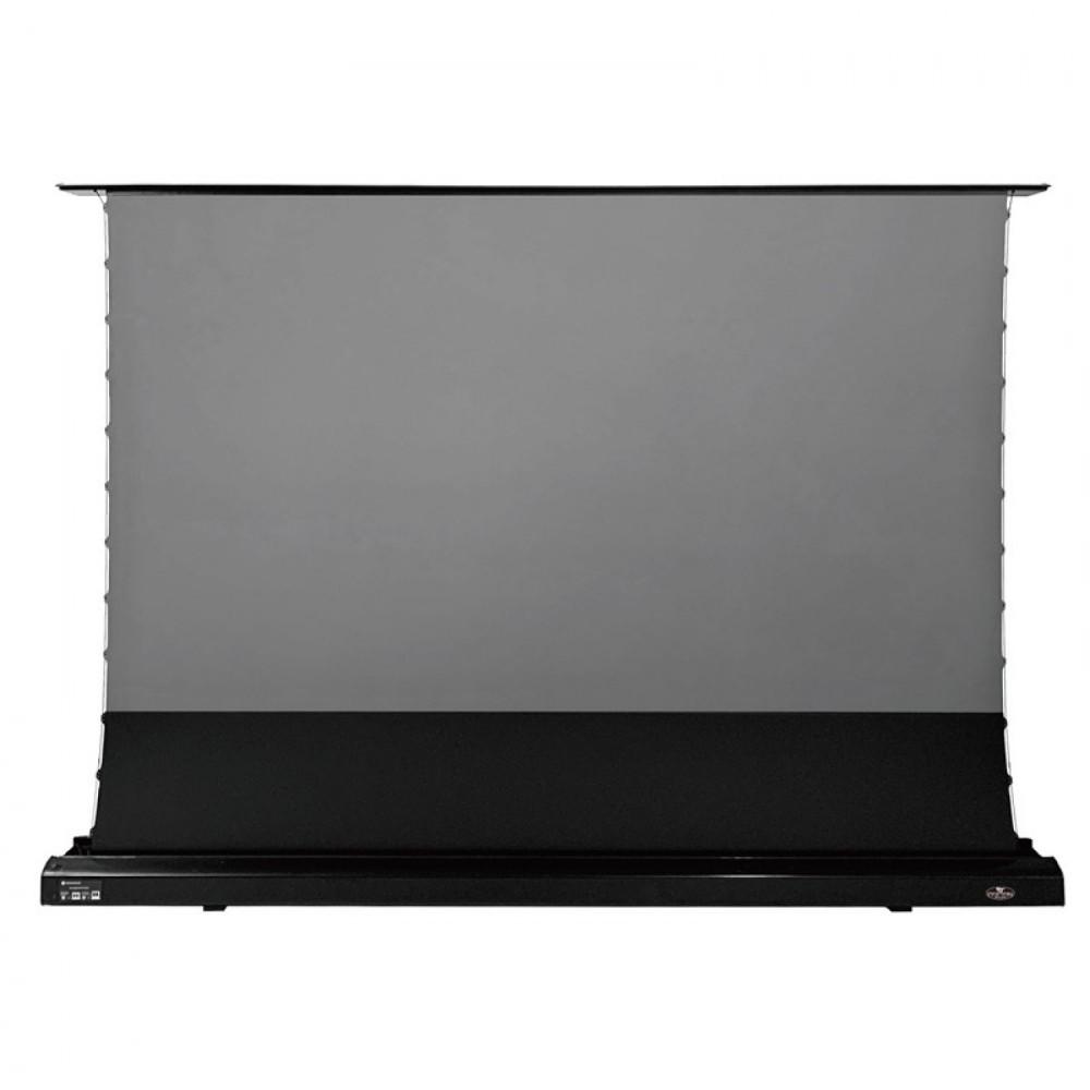 Напольный экран для лазерного проектора Vividstorm S Pro 180 дюймов c электроприводом