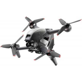 Квадрокоптер DJI FPV Combo FD1W4K Grey