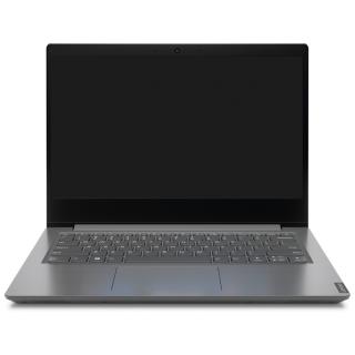 "Ноутбук Lenovo V14-IGL (Intel Celeron N4020 1100MHz/14""/1920x1080/4GB/128GB SSD/Intel UHD Graphics 600/DOS) 82C2001ARU"