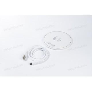 Беспроводное ЗУ Aspor A521 Wireless Charger (5V/2А).