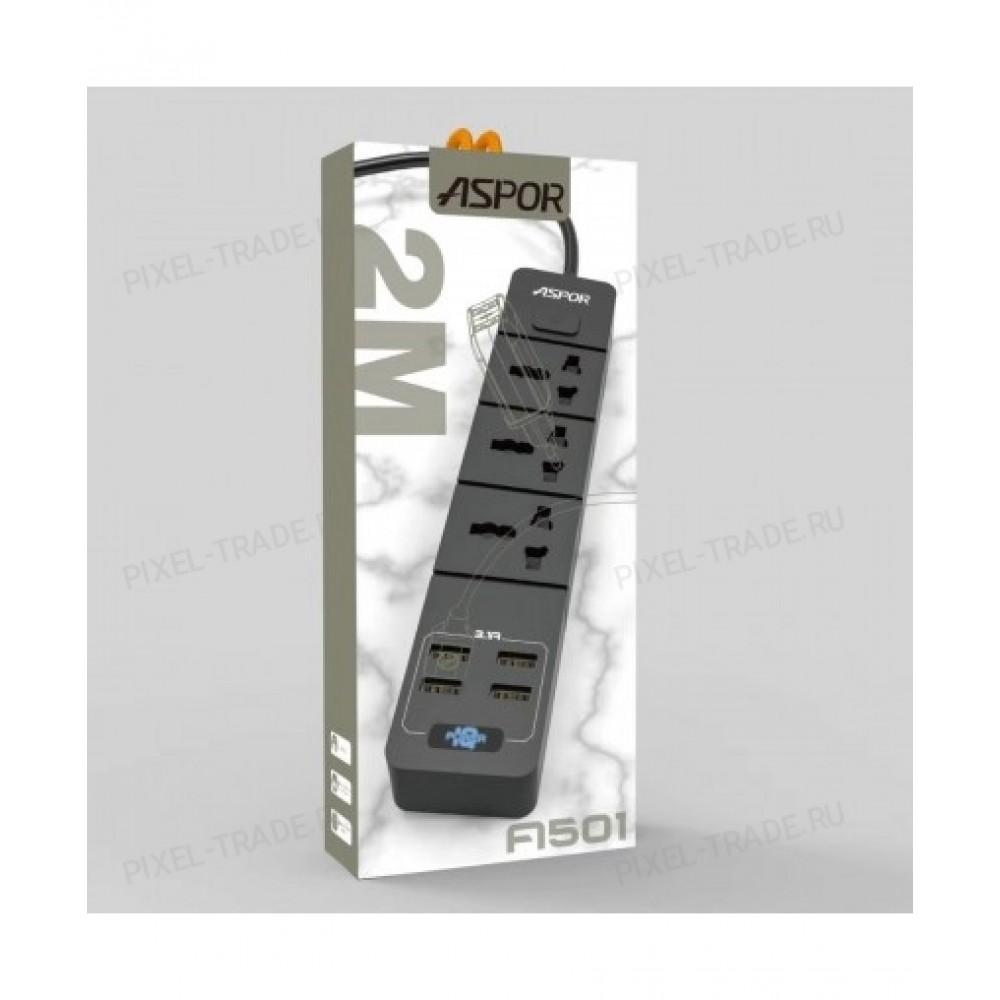 USB-кабель Aspor A157 Type