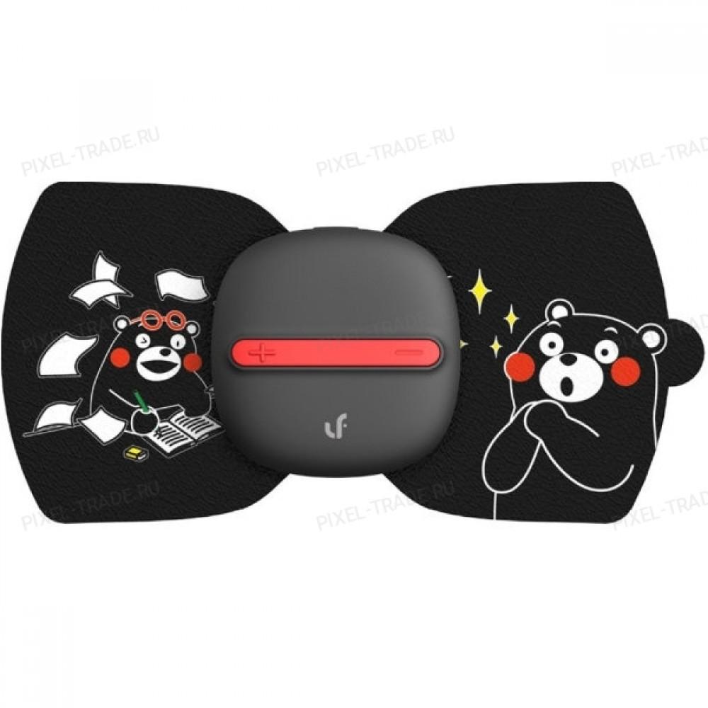 Портативный массажер Xiaomi LeFan Magic Touch Black Bear