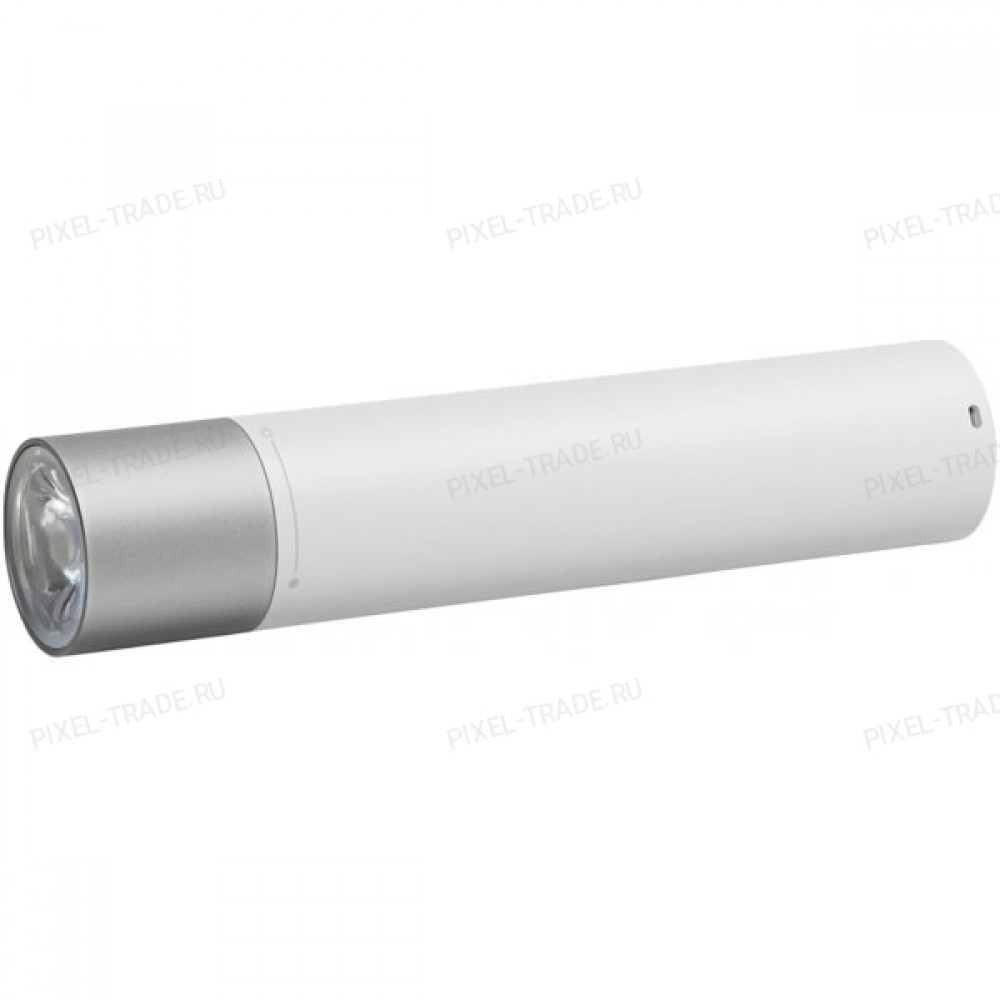 Фонарик-внешний аккумулятор Xiaomi Portable Flashlight 3350mAh