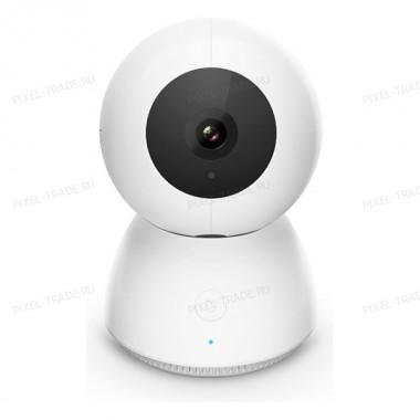 IP-камера поворотная с Wi-Fi Xiaomi MiJia 360° Home Camera 1080p