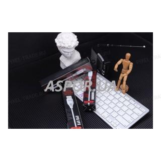 USB кабель  Aspor A112 Lightning