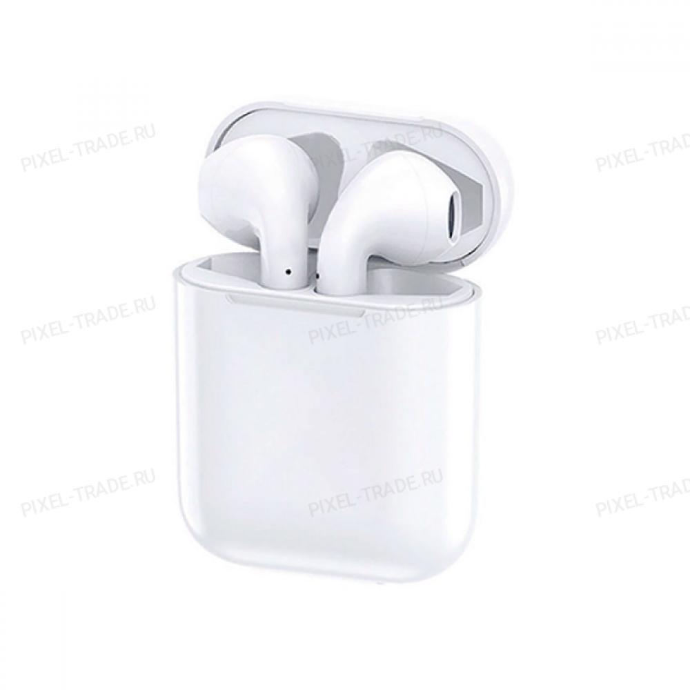 Беспроводные наушники i9s (White)