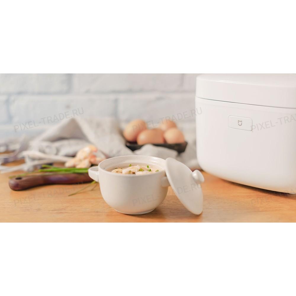 Умная мультиварка-рисоварка Xiaomi MiJiA IH 3L Smart Electric Rice Cooker