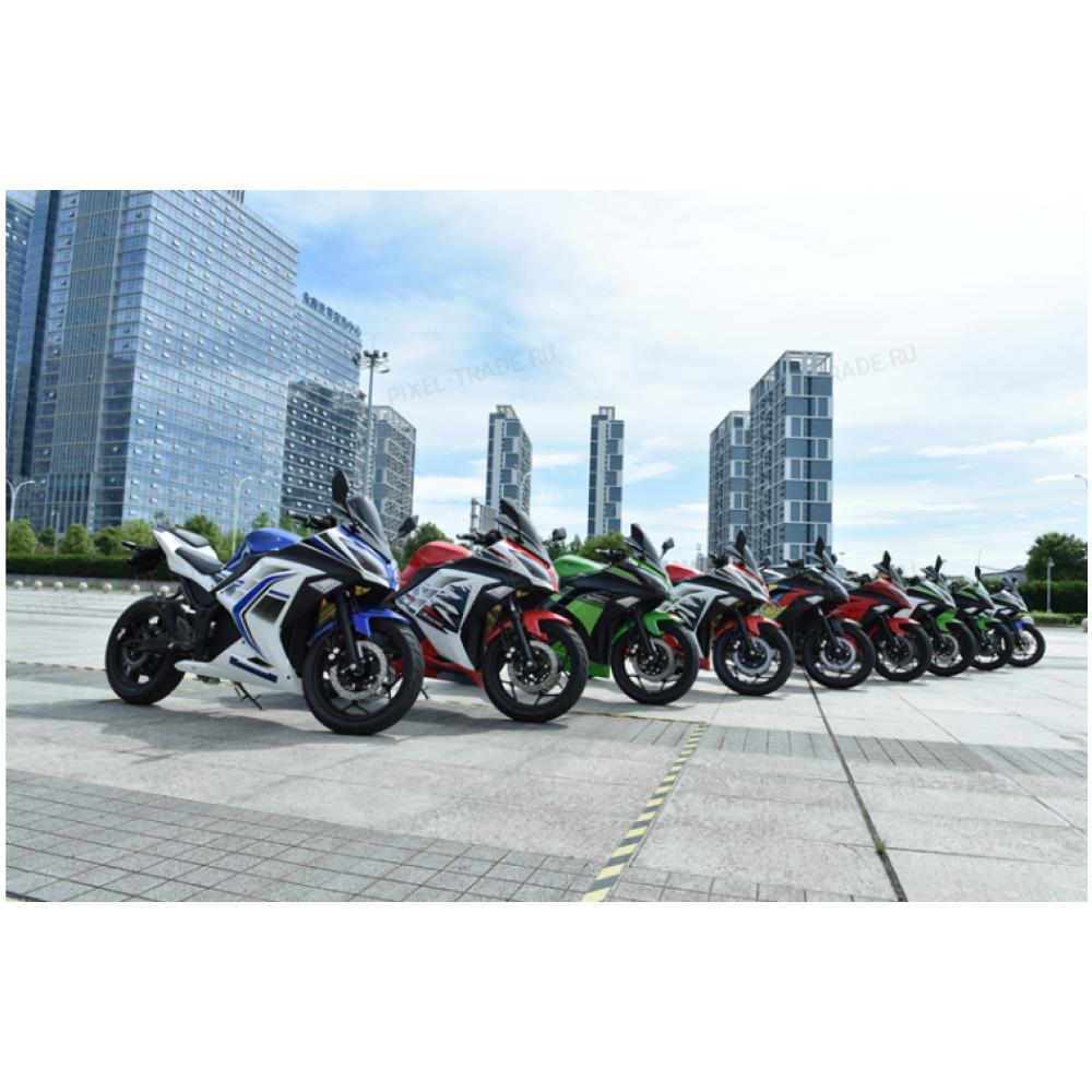 Электромотоцикл Moto Ninja 3000