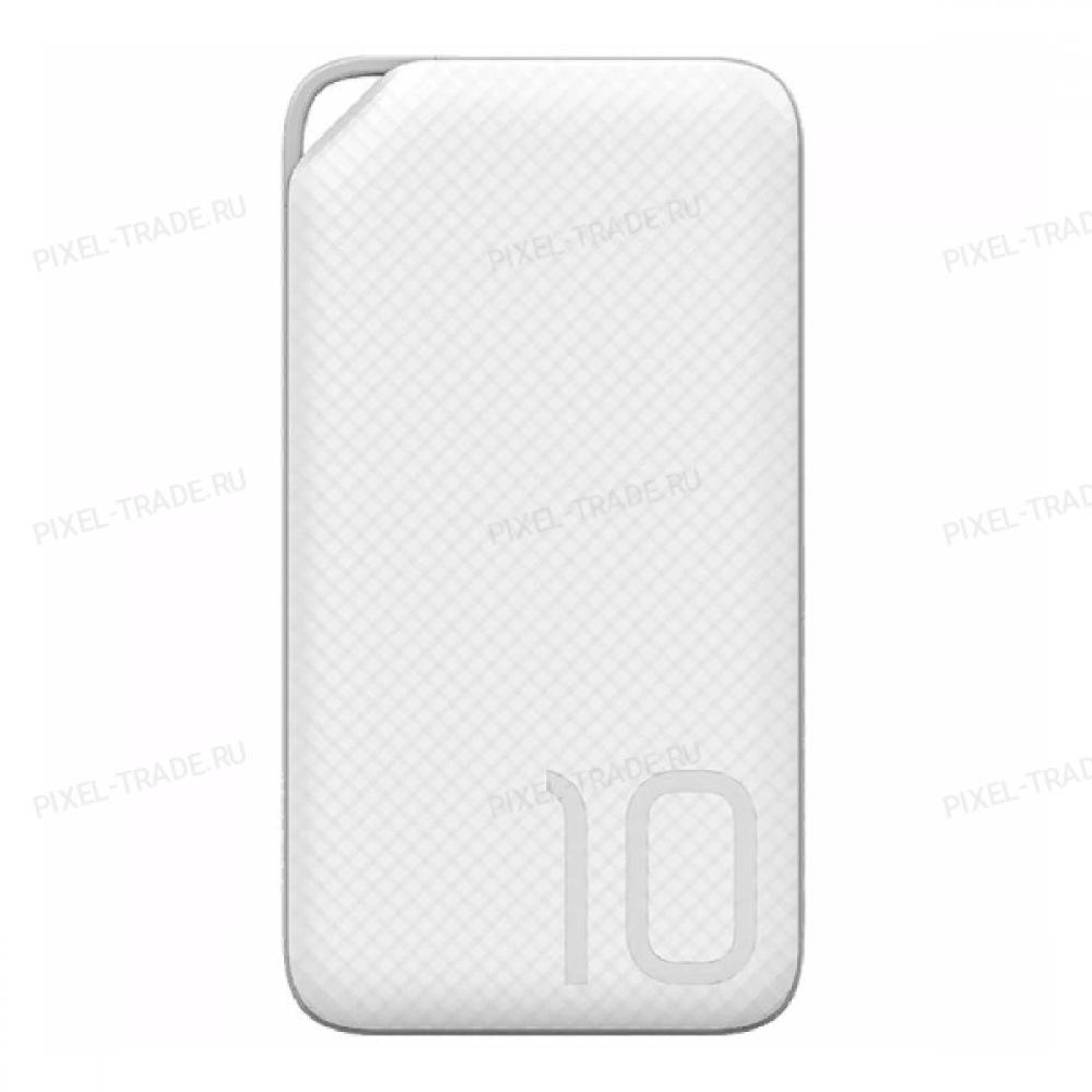 Внешний аккумулятор Huawei AP08L 10000 mAh White