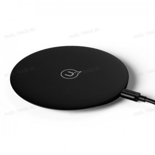 Беспроводное зарядное устройство Usams US-CD24 (Black)