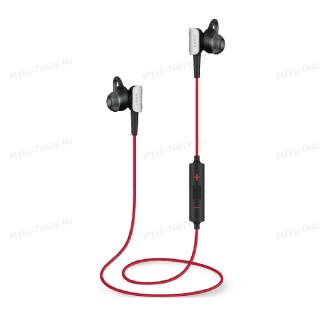 Беспроводные наушники Meizu EP51 Sports Bluetooth Earhones Red-Black