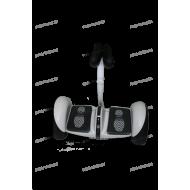 Мини-сигвей MINI-ROBOT Белый