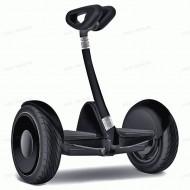 Мини-сигвей MINI-ROBOT Черный