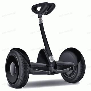Мини-сигвей MINI-ROBOT Черный 54V