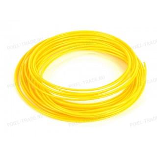 Аксессуар 3DPen PLA-пластик 10m Yellow