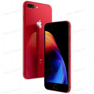 Apple iPhone 8 Plus 64 Gb Red (Красный)