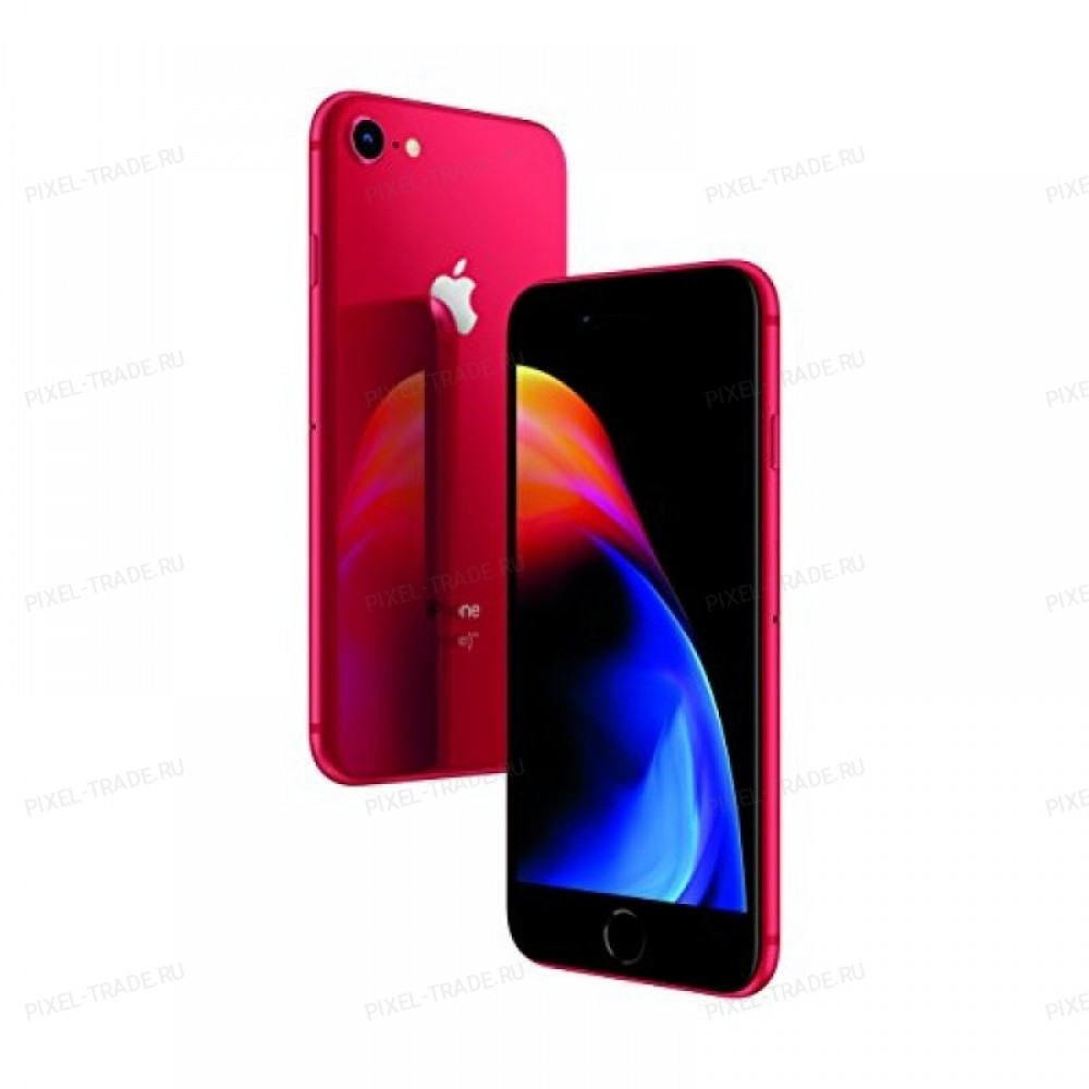 Apple iPhone 8 256 Gb Red (Красный)