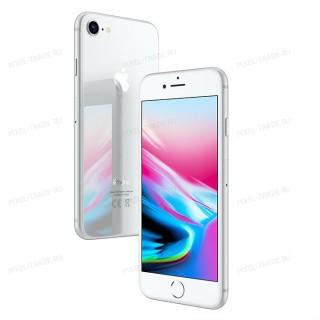 Apple iPhone 8 64 Gb Silver (Серебристый)