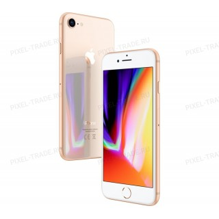 Apple iPhone 8 64 Gb  Gold (Золотой)