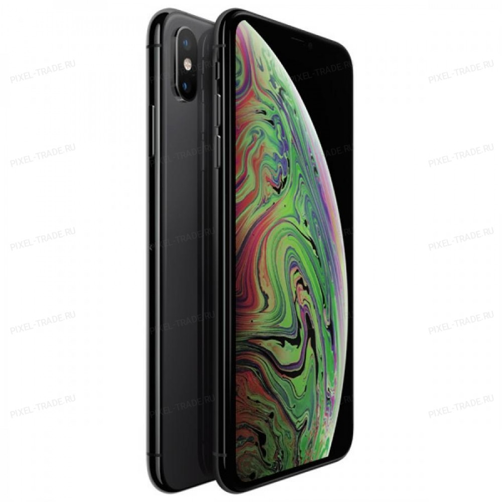 Apple iPhone Xs Max 256 Gb Gray (Серый)