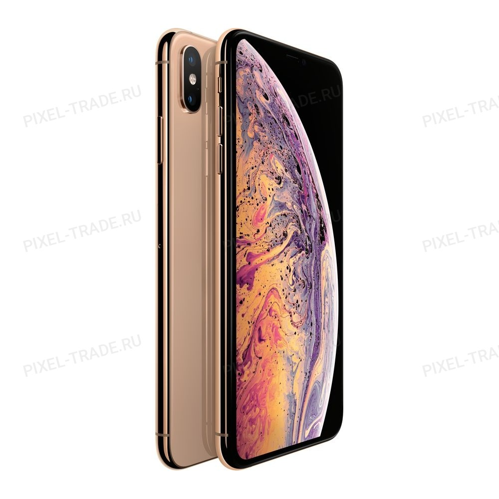 Apple iPhone Xs Max 64 Gb Gold (Золотой)