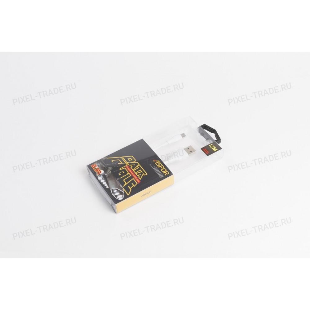 USB-кабель Aspor AC-05 Micro