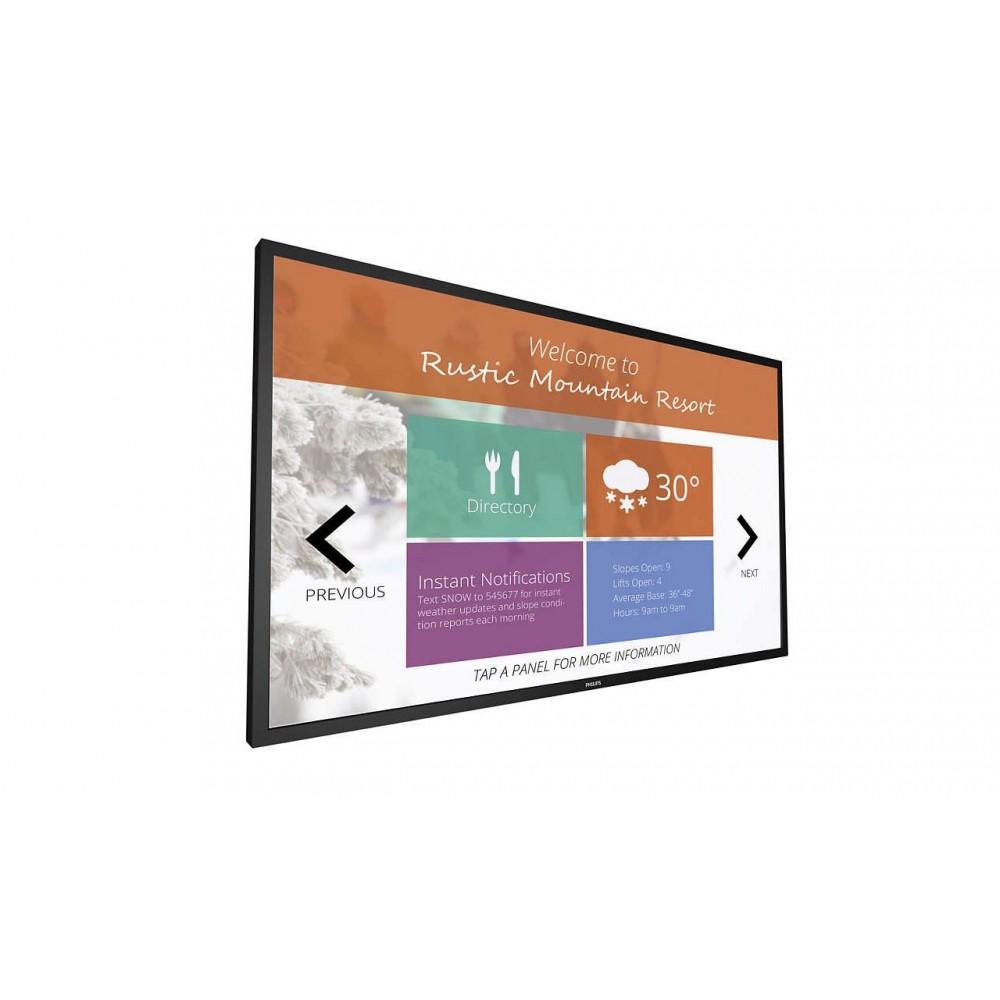 Интерактивная LED панель Philips 43BDL4051T/00