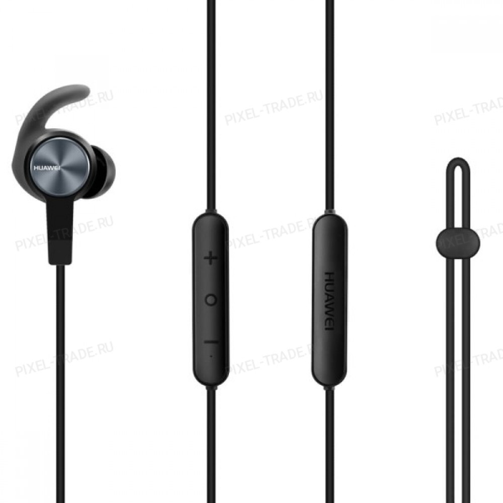 Беспроводные наушники Huawei Honor Sport AM61 Black/Черный