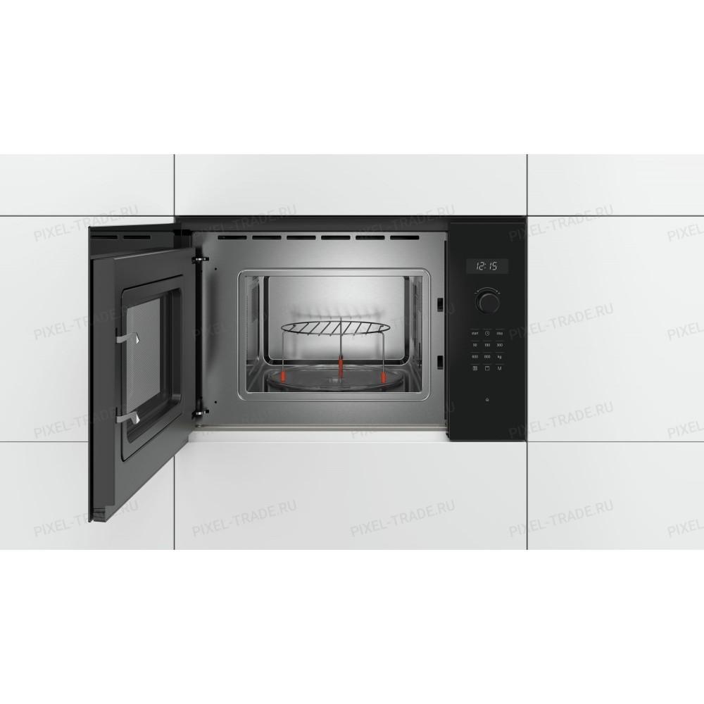 Встраиваемая микроволновая печь Bosch BEL524MB0