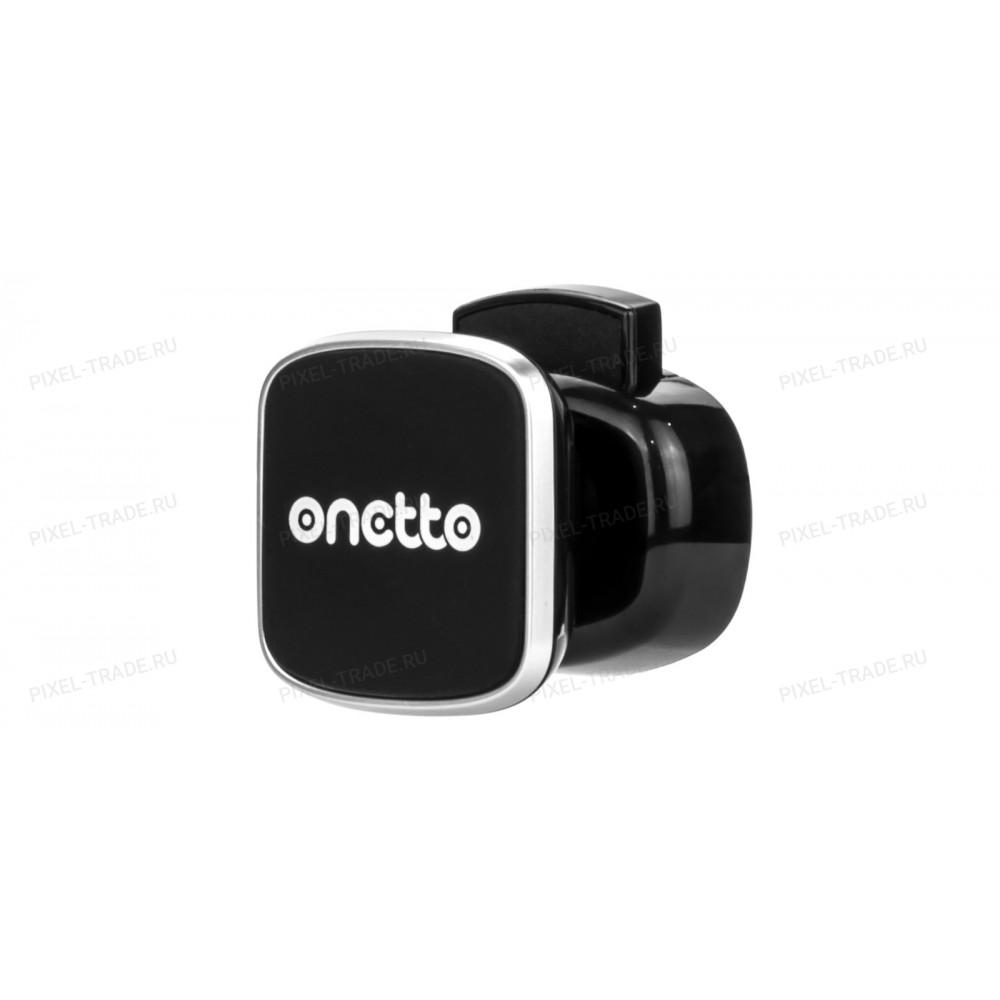 Магнитный автомобильный держатель Xiaomi Onetto Easy Clip Vent Magnet Mount в воздуховод (VM2&EM2)
