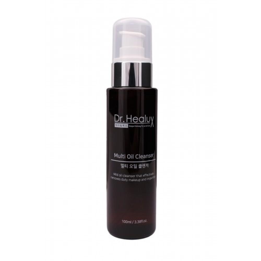 Dr. Healux Гидрофильное масло Multi Oil Cleanser, 100 мл