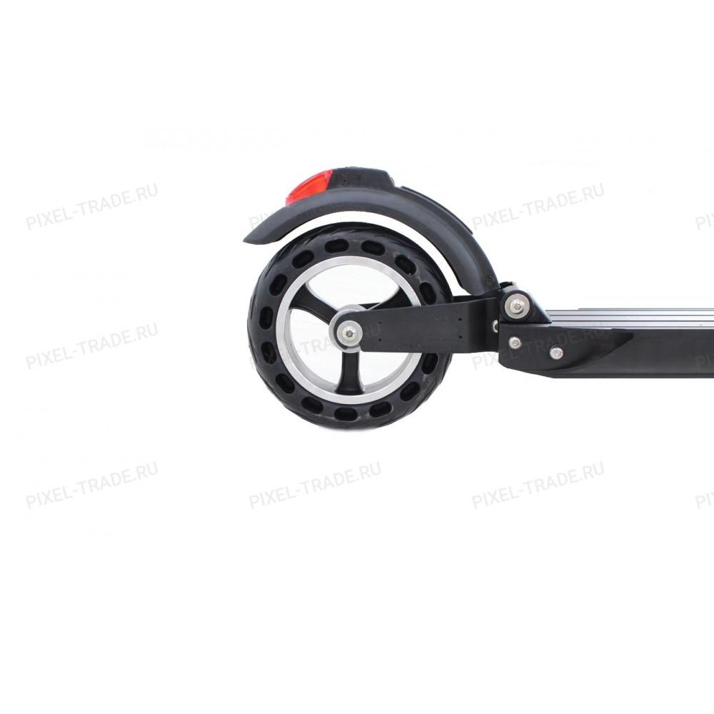 Электросамокат GT S Pro Черный