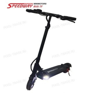 Электросамокат Speedway Mini 4 (48V/13AH)
