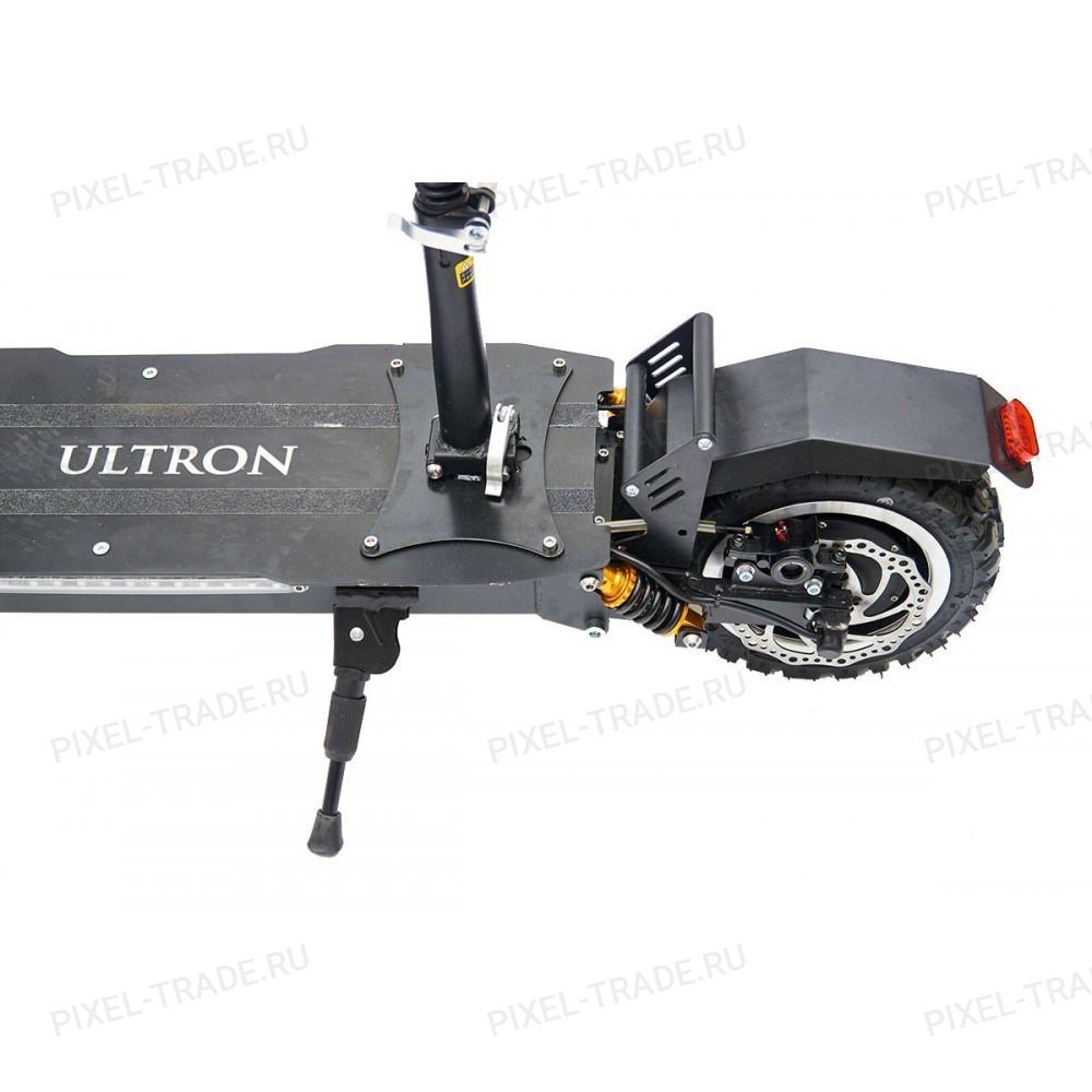 Электросамокат ULTRON T11 2400W Черный