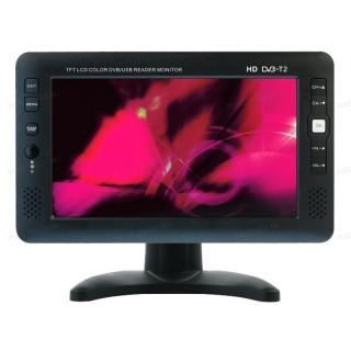 Автомобильный портативный телевизор Eplutus EP-900T