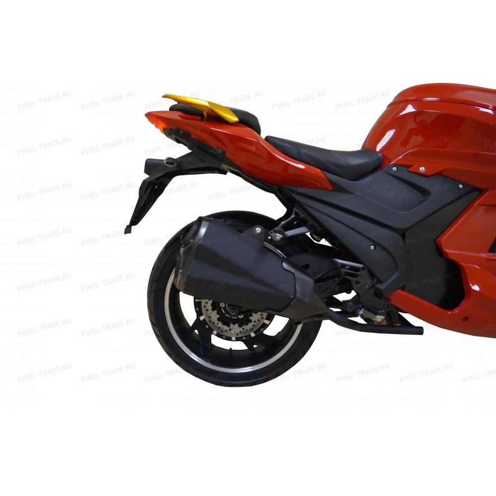 Электромотоцикл Moto GTR-3000W NEW