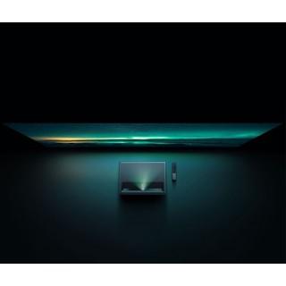 Лазерный проектор fengmi 4K (Экосистемный продукт Xiaomi) - Зеркальный черный