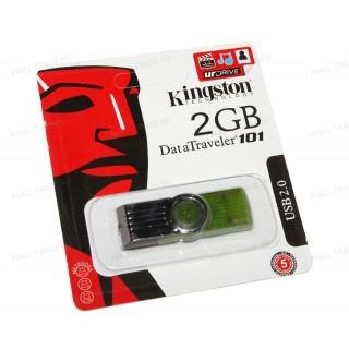 "Flash-накопитель ""Kингston"" 2 GB"