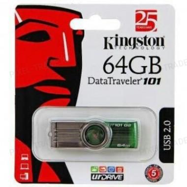 "Flash-накопитель ""Кингston"" 64GB"