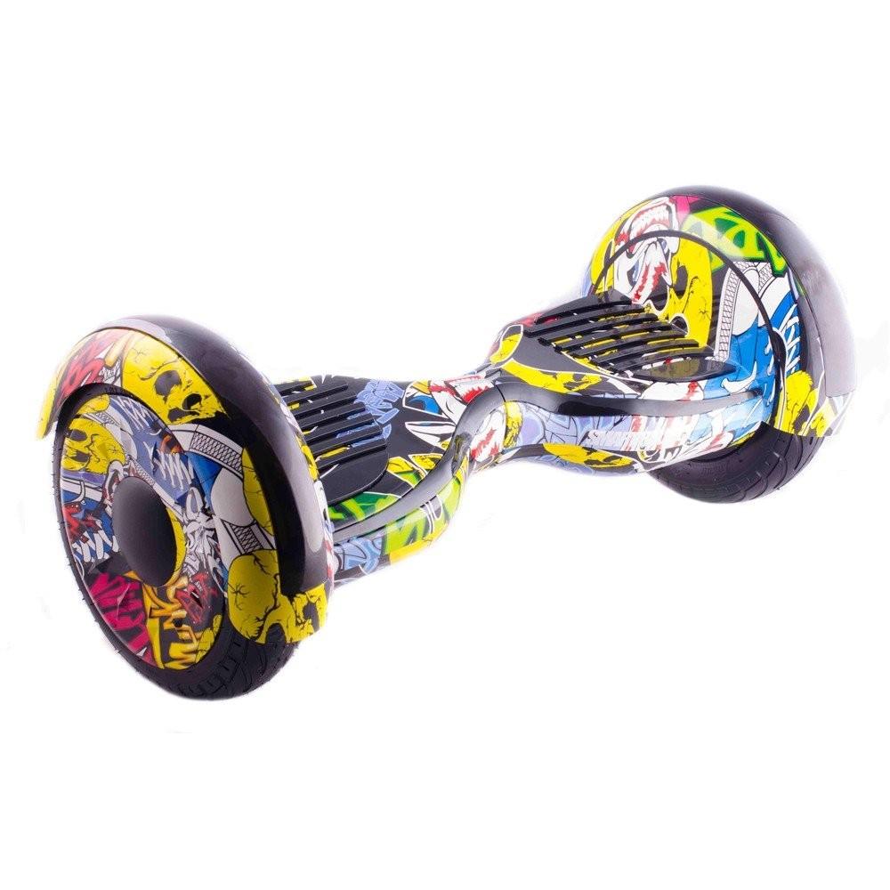 Гироскутер GT Smart Wheel 10,5 Хип-хоп