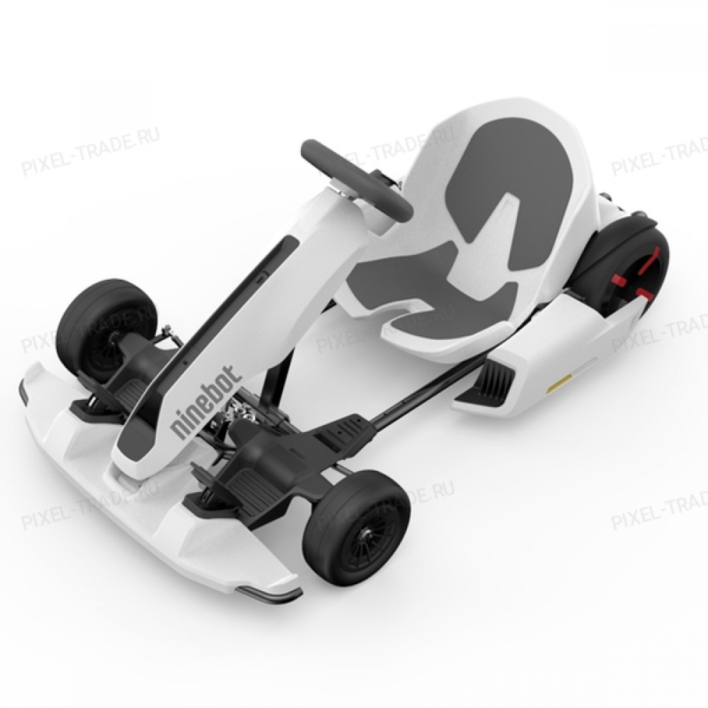 Go Kart Kit Белый