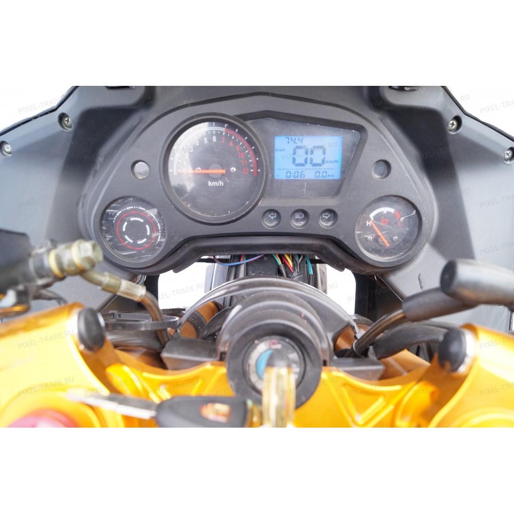 GT 8000W,  Li-Pol 72v 80ah