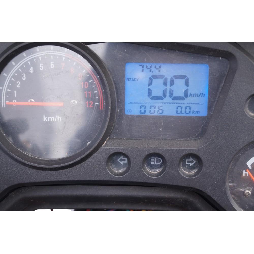 GT 8000W,  Li-Pol 72v 40ah