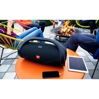 Bluetooth Стереоколонка  Boombox Sq