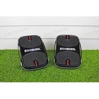 Электроботинки Hovershoes S1 Koowheel Black