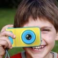 Детский фотоапарат