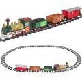 Железные дороги(Поезда)