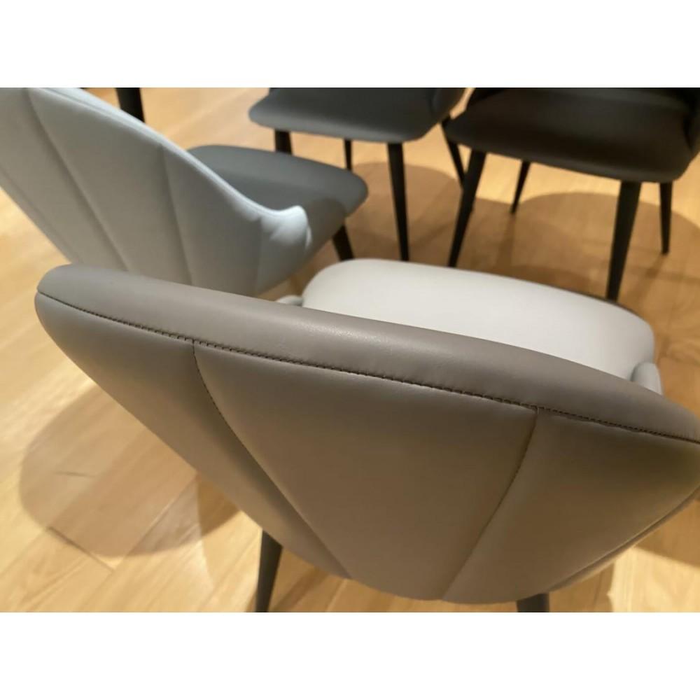 2 Стула кухонных Xiaomi Yang Zi Seashell Rock Plate Dining Chair x 2 Mother