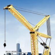 3D головоломка металлическая Piececool Crawler Crane P081-GK